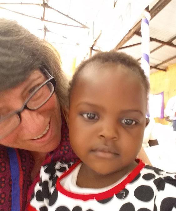 Kenya worship…nothing like it!
