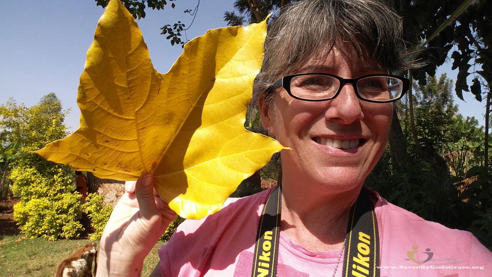 me-with-large-leaf