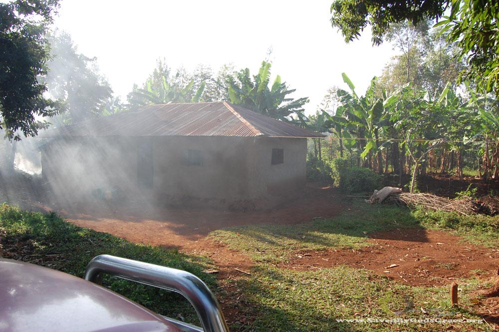 smoke-at-house