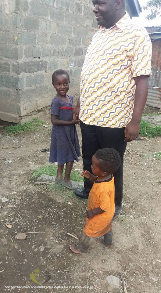 effects on fatherless children
